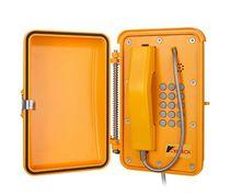 Notfall-Telefon / vandalensicher / wetterbeständig