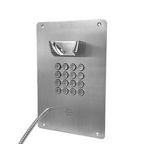 Analoges Telefon / IP65 / für Tunnel / für Banken