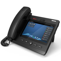 Telefon mit Videokamera / VoIP / Freisprech / Desktop