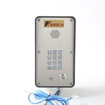 Notfall-Sprechanlage / für Aufzug / Zutritts / robust