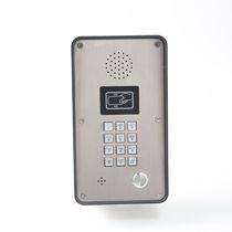 VoIP-Telefon / SIP / IP66 / für Aufzüge