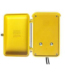 Analoges Telefon / VoIP / IP66 / zur Anwendung im Eisenbahnbereich