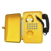 Analoges Telefon / VoIP / IP66 / für Untertagebau
