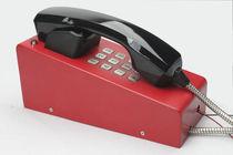 SIP-Telefon / analog / VoIP / IP65