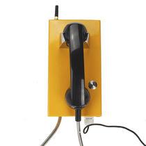 VoIP-Telefon / IP65 / für Untertagebau / für Schifffahrtsanwendungen