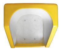 Telefonkabine / Schalldämmung / für Gefahrenzonen / für laute Umgebungen