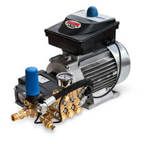 Wasserpumpe / elektrisch / mit Standard Startfunktion / Hochdruck