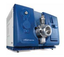 Flüssigkeitschromatograph / mit einem Massenspektrometer gekoppelt / für Labors