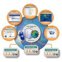 Simulationssoftware / Entwurfsoptimierung / CATIA V5