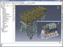 Entwicklungssoftware / Ausgabe / Analyse / Visualisierung