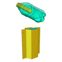 Simulationssoftware / FEM / für Produktion