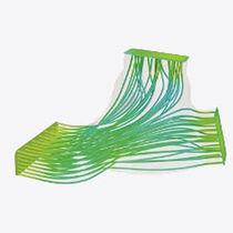 CF Software / Optimierungs / für Projektentwicklung / für Flüssigkeitsabfluss
