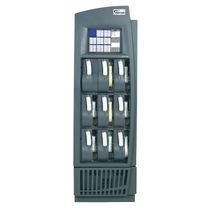 Gasüberwachungssystem / kontinuierlich / Mehrpunkt
