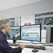 Visualisierungssoftware / für Gasdetektor / Echtzeit
