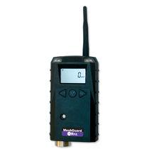 Detektor für brennbare Gase / Giftgas / tragbar / kompakt
