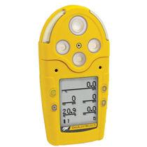 Multigas Detektor / für brennbare Gase / Giftgas / CO