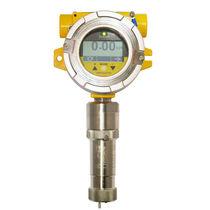 Gasdetektor / für flüchtige organische Verbindungen / PID / feststehend