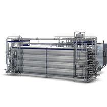 Automatischer Pasteurisierer / für die Getränkeindustrie