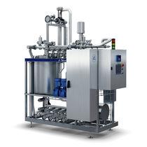 Automatische Reinigungsanlage / Wasser / für die Lebensmittelindustrie