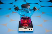 Magnetisches Laborrührer / digital / Phiole / kompakt