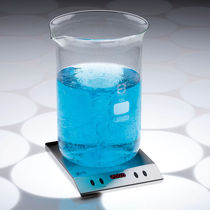 Rührwerk für Labor / magnetisch / Hochleistung / kompakt