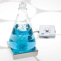 Laborrührwerk / magnetisch / schnell / kompakt