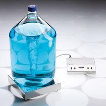 Laborrührwerk / magnetisch / kompakt / schnell