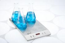 Rührwerk für Labor / magnetisch / kompakt / digital
