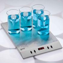 Rührwerk für Labor / magnetisch / digital / kompakt