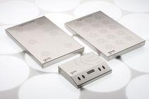 Magnetisches Laborrührer / digital / für Becher / kompakt