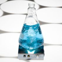 Rührwerk für Labor / magnetisch / kompakt / ultraflacher