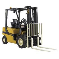 Diesel-Gabelstapler / LPG / Sitz / für Lagerhallen
