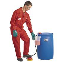 Wasserpumpe / für Säure / manuell / Eintauch