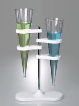 Ständer für Sedimentiertrichter