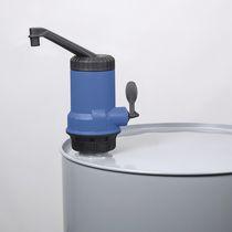 Säurepumpe / Hebel / selbstansaugend / Kunststoff