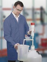 Chemikalienpumpe / elektrisch / Chemie / Fassentleerung