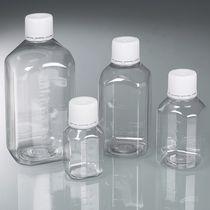 Stauraum-Flasche / aus PET
