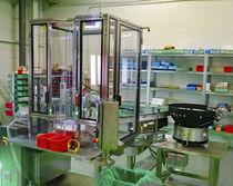 Halbautomatische Montagemaschine / zur industriellen Anwendung