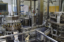 Automatische Montagemaschine / zur industriellen Anwendung / Kreis