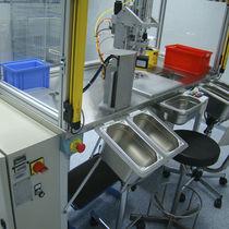 Manuelle Montagemaschine / zur industriellen Anwendung
