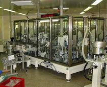 Automatische Montagemaschine / Roboter / für Reinraum
