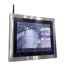 Panel-PC / LCD / 1024 x 768 / Intel® Atom E3845 / Intel® Atom E3825