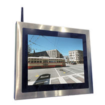 Panel-PC / LCD / 1280 x 1024 / Intel® Atom E3845 / Intel® Atom E3825
