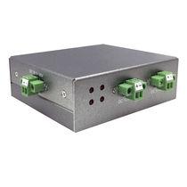 On-line-USV / DC / kompakt / DIN-Schiene