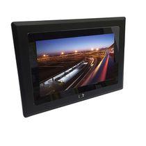 LCD-Monitor / mit resisitivem Touchscreen / 1280 x 800 / für Wandmontage