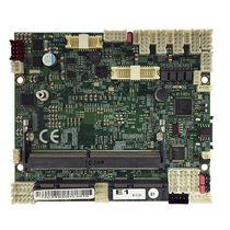 "Single-Board-Computer / 2,5"" / Intel® Celeron® / Intel® Skylake Processeur / Mini-PCIe"