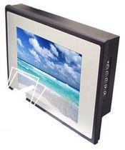 LCD-Monitor / mit Touchscreen / 800 x 600 / für Wandmontage
