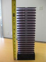 Pipettiersystem für Mikroplatten