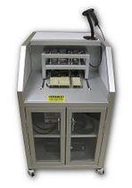 Mehrfachparameter-Prüfmaschine / für gedruckte Schaltungen / automatisch / pneumatisch