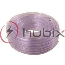 Isolierende Hülle / Rohr / für Kabel / flexibel